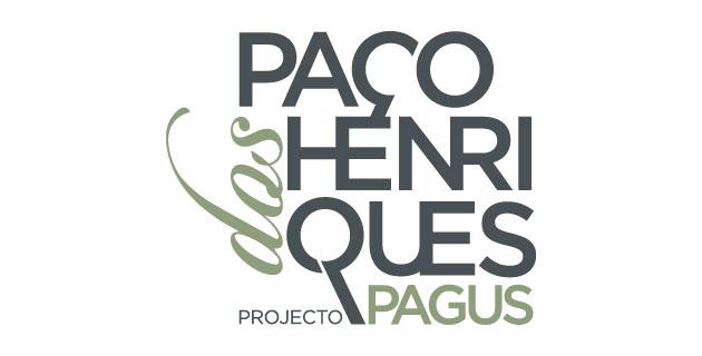 logo vector Paço dos Henriques