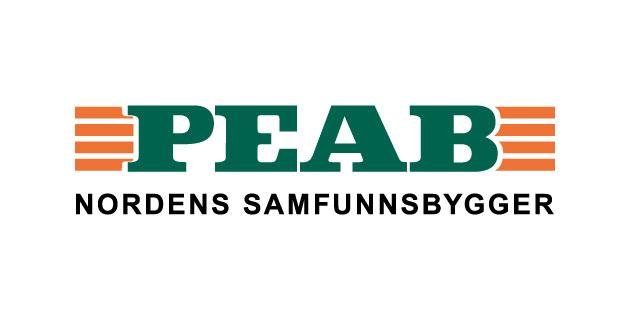 logo vector Peab
