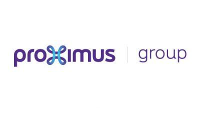 logo vector Proximus Group