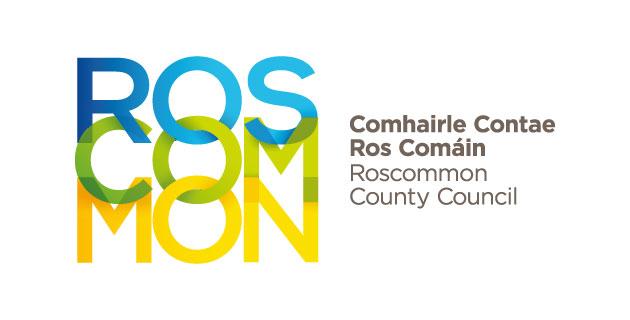 logo vector Roscommon County Council
