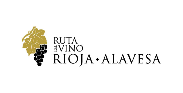 logo vector Ruta del Vino de Rioja Alavesa
