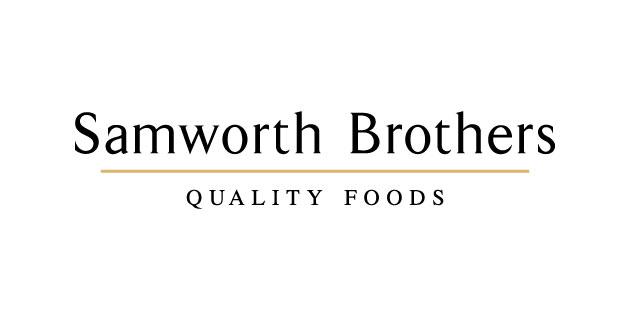 logo vector Samworth Brothers