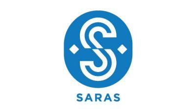 logo vector Saras