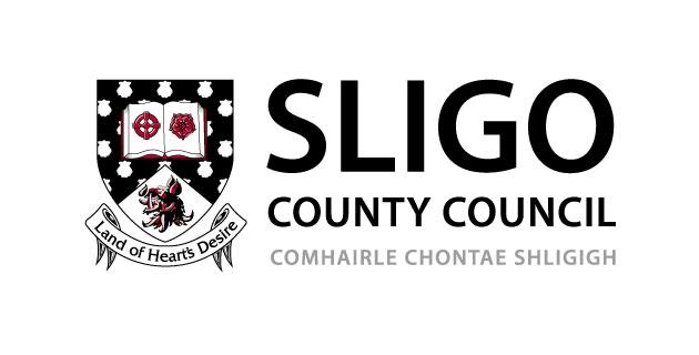 logo vector Sligo County Council