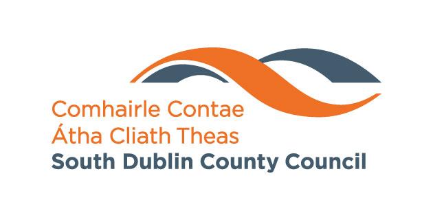 logo vector South Dublin County Council