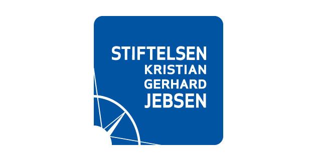 logo vector Stiftelsen Kristian Gerhard Jebsen