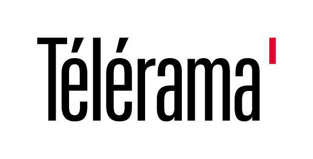 logo vector Télérama