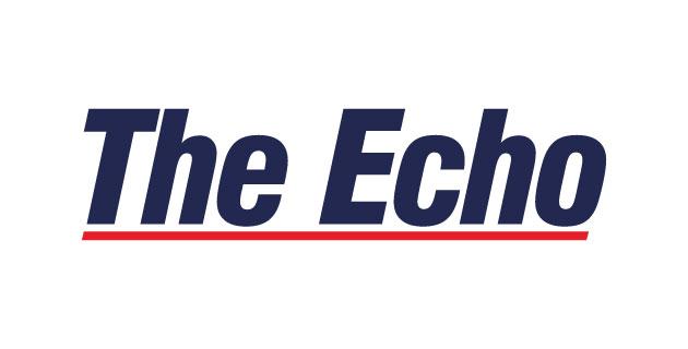 logo vector The Echo