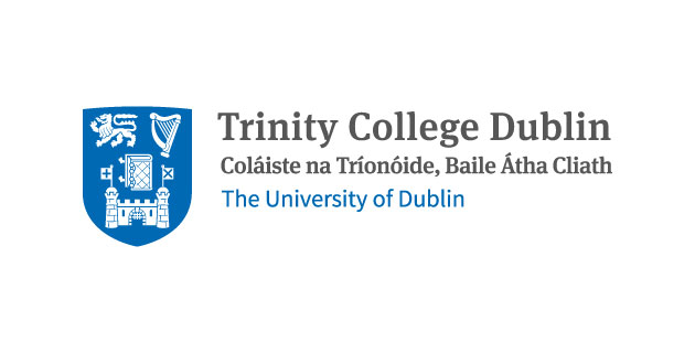 logo vector Trinity College Dublin