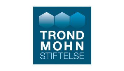 logo vector Trond Mohn stiftelse