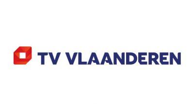 logo vector TV Vlaanderen
