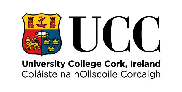 logo vector University College Cork