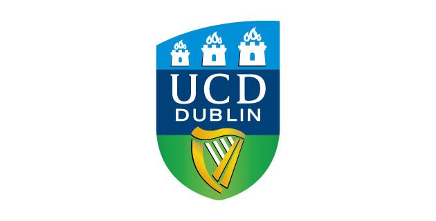 logo vector University College Dublin