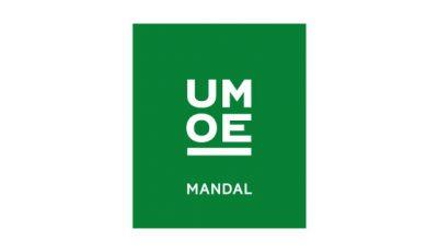 logo vector Umoe Mandal