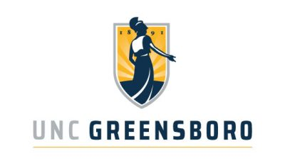 logo vector UNC Greensboro