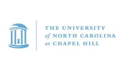 logo vector The University of North Carolina at Chapel Hill