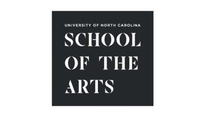 logo vector University of North Carolina School of the Arts