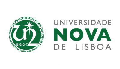 logo vector Universidade Nova de Lisboa