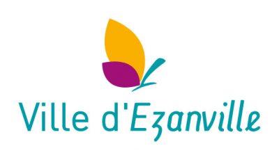 logo vector Ville d'Ézanville