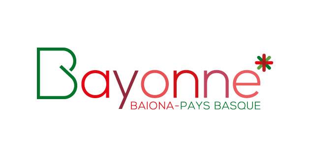 logo vector Ville de Bayonne