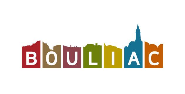 logo vector Ville de Bouliac