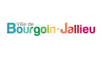 logo vector Ville de Bourgoin-Jallieu