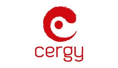 logo vector Ville de Cergy