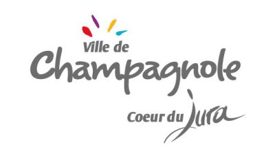 logo vector Ville de Champagnole