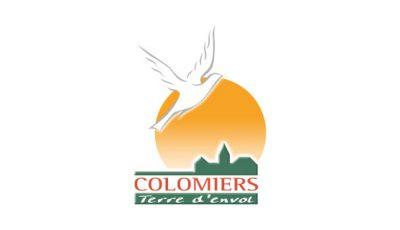 logo vector Ville de Colomiers