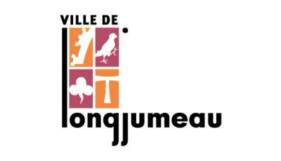 logo vector Ville de Longjumeau
