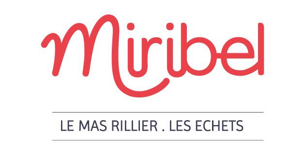 logo vector Ville de Miribel