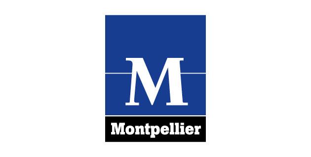 logo vector Ville de Montpellier