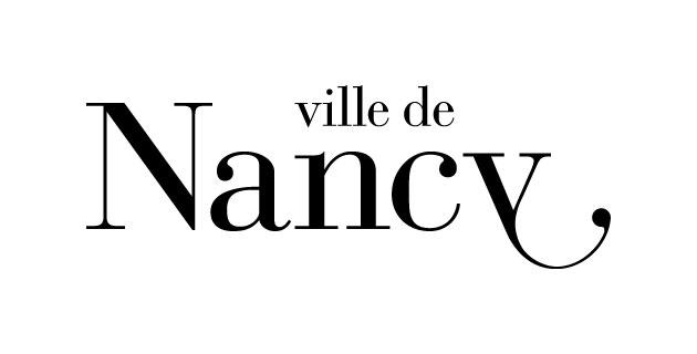 logo vector Ville de Nancy