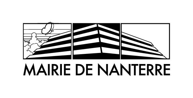 logo vector Ville de Nanterre