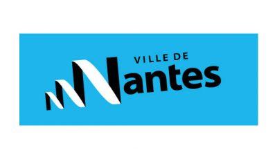 logo vector Ville de Nantes