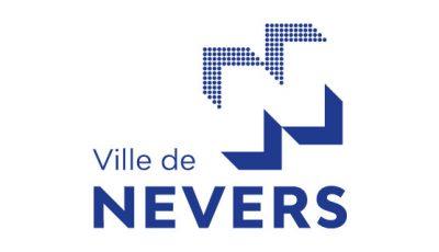 logo vector Ville de Nevers