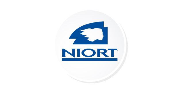 logo vector Ville de Niort