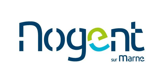 logo vector Ville de Nogent-sur-Marne
