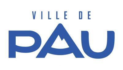 logo vector Ville de Pau