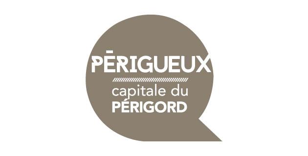 logo vector Ville de Périgueux