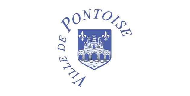logo vector Ville de Pontoise