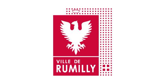 logo vector Ville de Rumilly