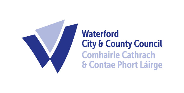 logo vector Waterford City and County Council