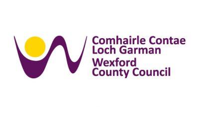 logo vector Wexford County Council