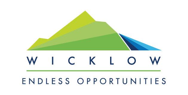 logo vector Wicklow County Council