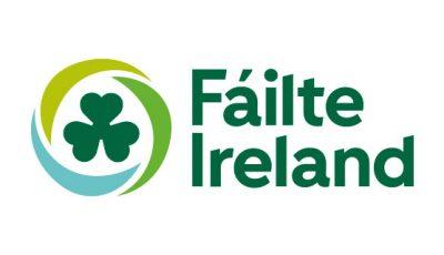 logo vector Fáilte Ireland
