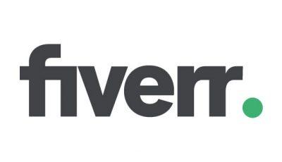 logo vector Fiverr
