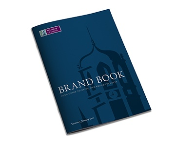 National University of Ireland, Galway, brand book