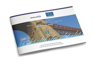 Redondela 2020 manual de comunicación e imagen