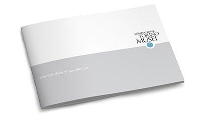 Fondazione Torino Musei visual identity